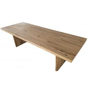 Lite drewno, krawędź prosta